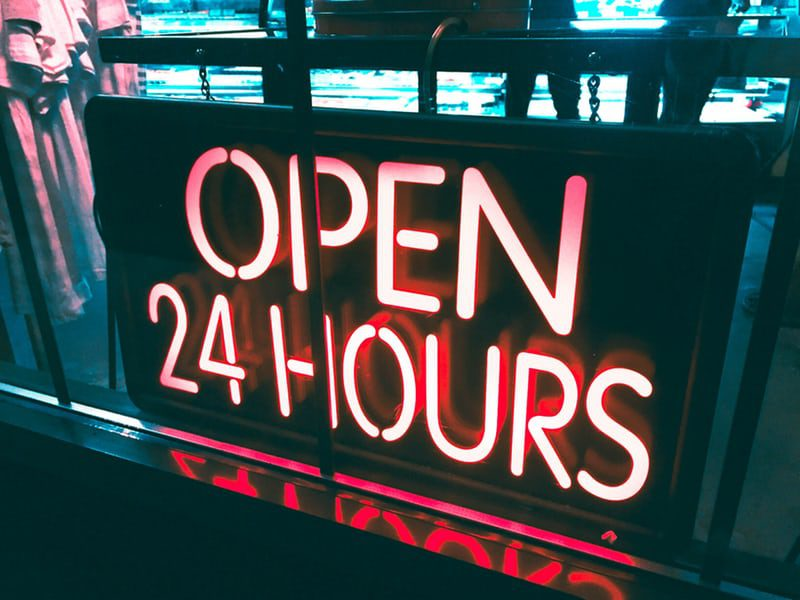 sales rep, Like It or Not, Your Website is Your 24 Hours a Day Sales Rep