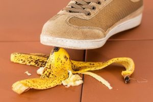 """Never the Employee, When a Mistake Occurs at Your Business, """"It's Never the Employee"""""""